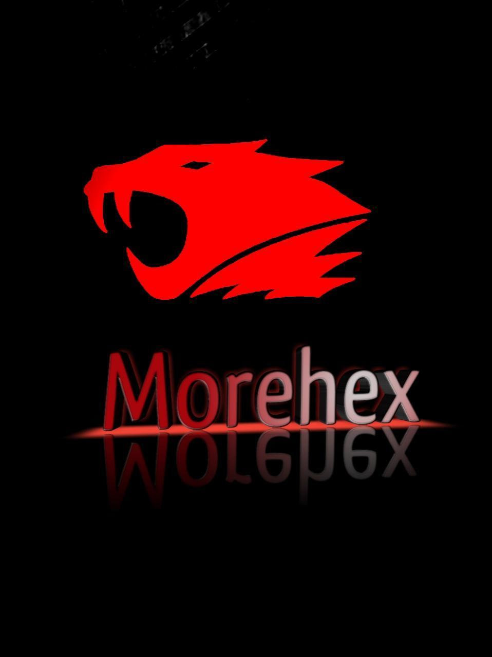 Morehex profile picture